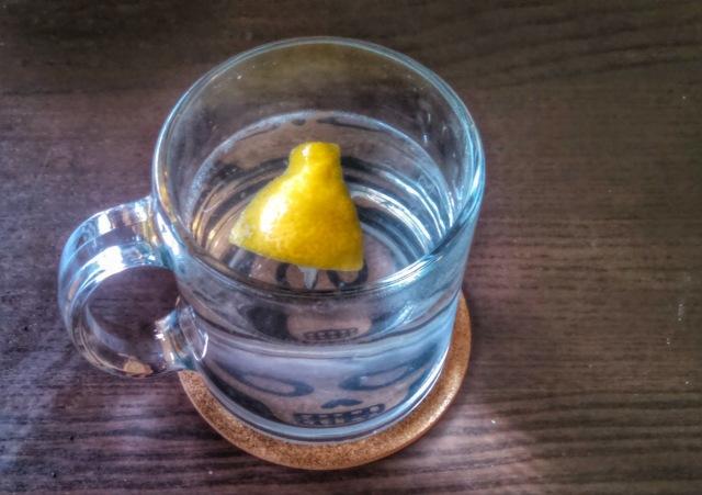 62514 lemon water