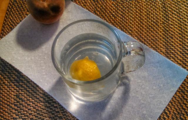 70214 lemon water