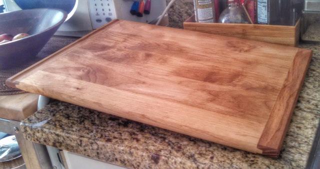 70714 new cutting board