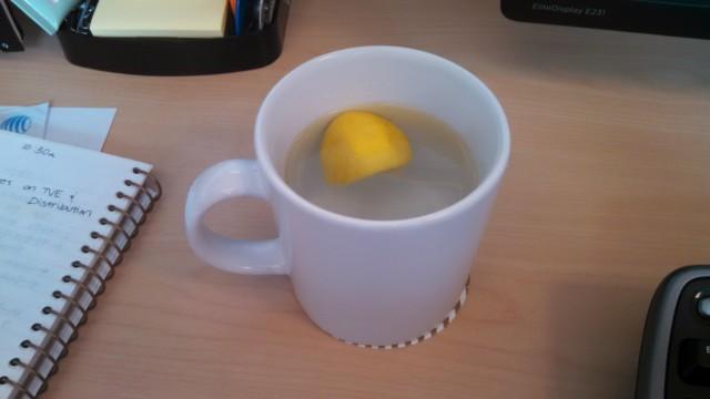 71514 lemon water