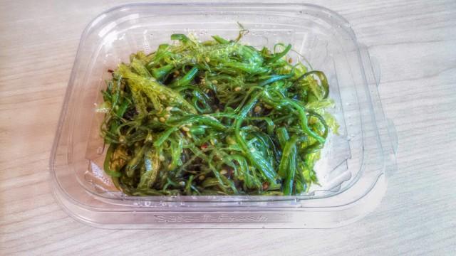 72214 seaweed salad