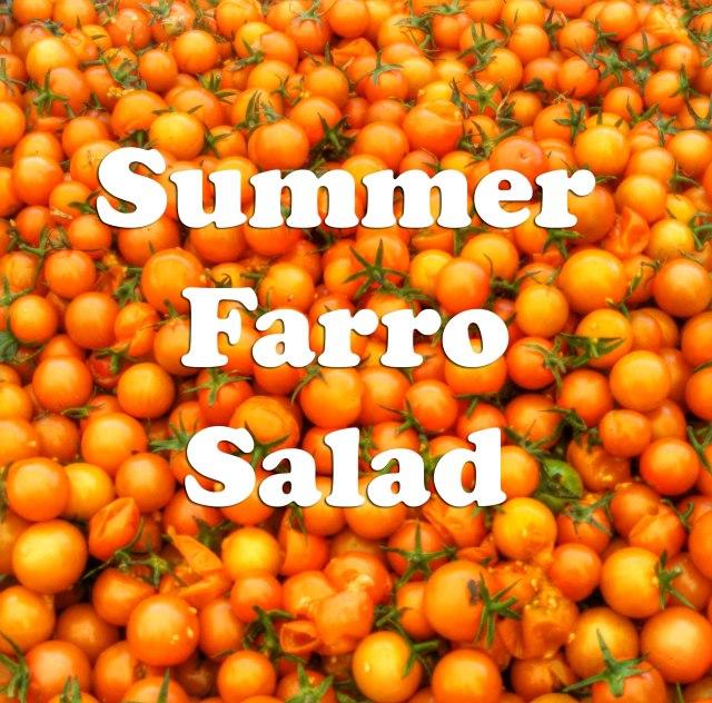 summer-farro-salad