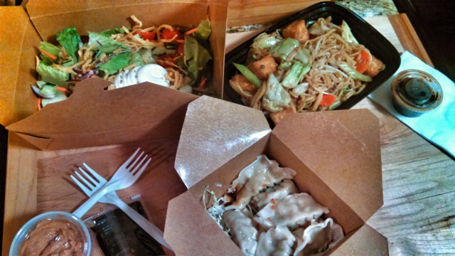 thai delivery
