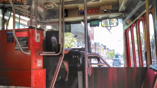street car
