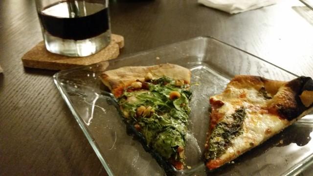 101214 pizza leftovers