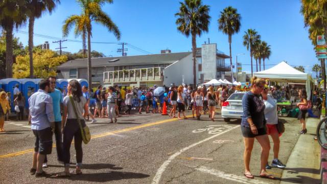 AK street fest