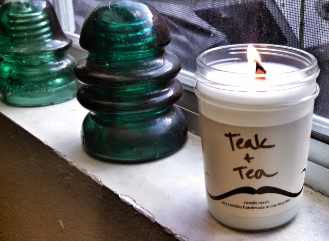 candle stash