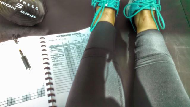 saturday gym